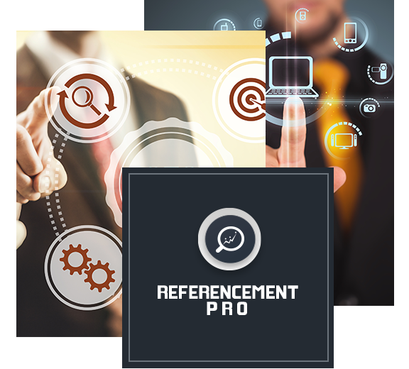 referencement pro
