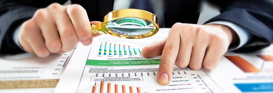 audit de référencement